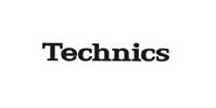 Technicsロゴ