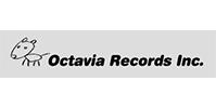 オクタヴィアレコードロゴ
